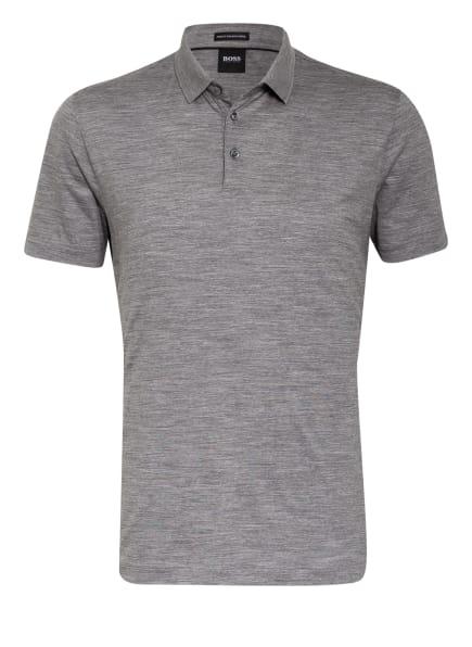 BOSS Jersey-Poloshirt PRESS, Farbe: GRAU (Bild 1)