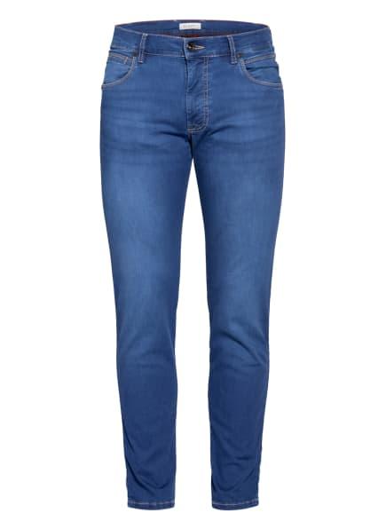 bugatti Jeans Extra Slim Fit , Farbe: 363 BLAU (Bild 1)