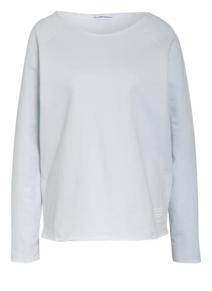 BETTER RICH Sweatshirt , Farbe: HELLBLAU (Bild 1)