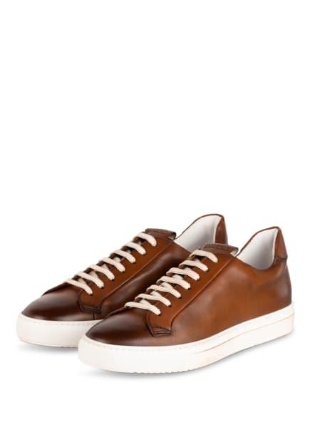 DOUCAL'S Sneaker , Farbe: BRAUN (Bild 1)