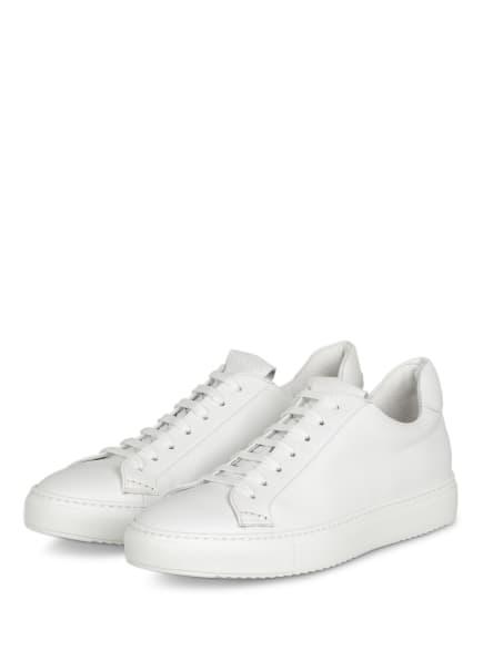 DOUCAL'S Sneaker , Farbe: WEISS (Bild 1)