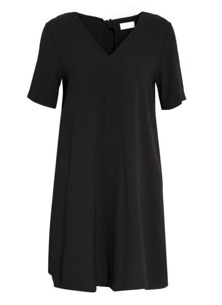 ottod'ame Kleid, Farbe: SCHWARZ (Bild 1)