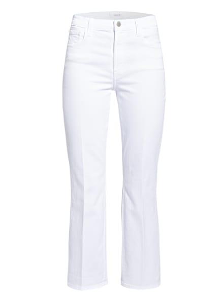 J BRAND 7/8-Jeans FRANKY , Farbe: J1617 BLANC (Bild 1)