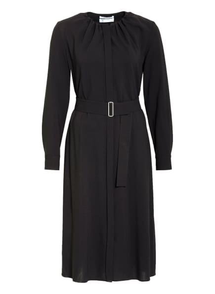 BOSS Kleid DIBANORA, Farbe: SCHWARZ (Bild 1)