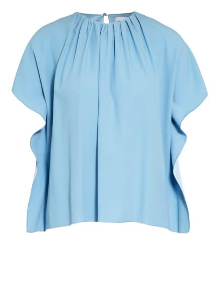 BOSS Blusenshirt IBANISY, Farbe: HELLBLAU (Bild 1)
