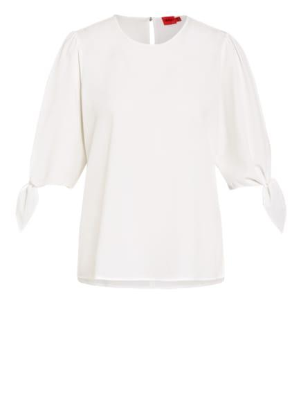 HUGO Blusenshirt CILIRAS 1, Farbe: WEISS (Bild 1)