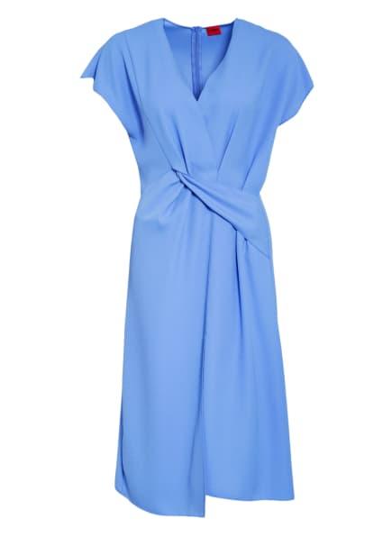 HUGO Kleid KETISA, Farbe: HELLBLAU (Bild 1)