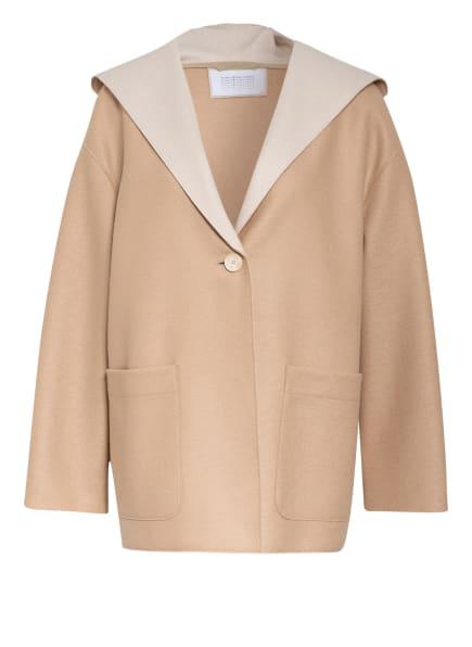 HARRIS WHARF LONDON Oversized-Jacke, Farbe: BEIGE (Bild 1)