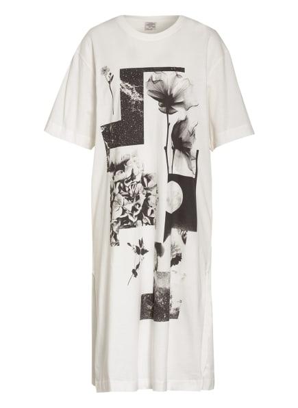 BAUM UND PFERDGARTEN Kleid JEMO, Farbe: WEISS/ SCHWARZ (Bild 1)