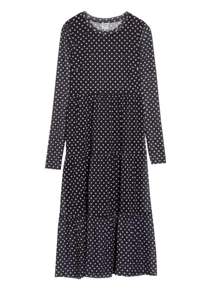 BAUM UND PFERDGARTEN Kleid JOCELINA, Farbe: SCHWARZ/ WEISS (Bild 1)