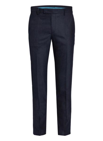 pierre cardin Anzughose Regular Fit, Farbe: 3050 NAVY (Bild 1)