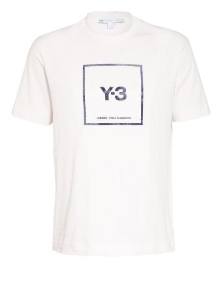 Y-3 T-Shirt, Farbe: ECRU (Bild 1)