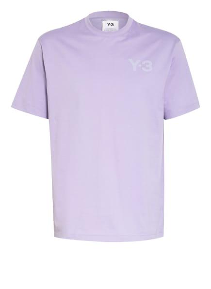 Y-3 Oversized-Shirt, Farbe: HELLLILA (Bild 1)