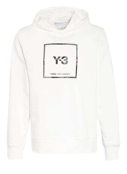 Y-3 Oversized-Hoodie, Farbe: WEISS (Bild 1)