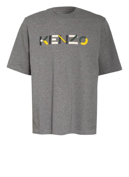KENZO T-Shirt , Farbe: GRAU (Bild 1)