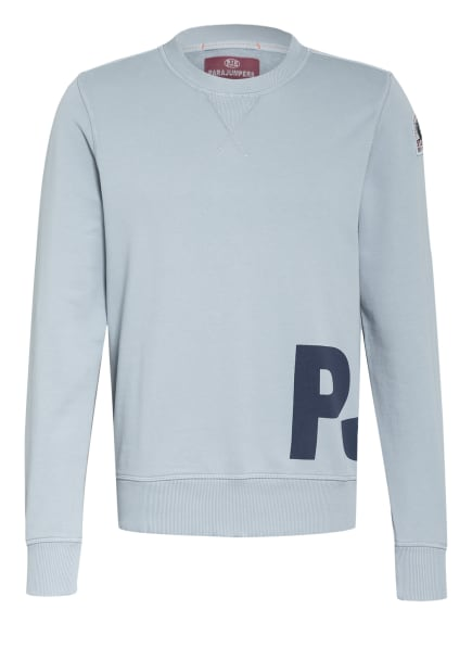 PARAJUMPERS Sweatshirt SEGU, Farbe: BLAUGRAU (Bild 1)