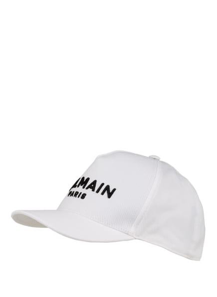 BALMAIN Cap, Farbe: WEISS (Bild 1)
