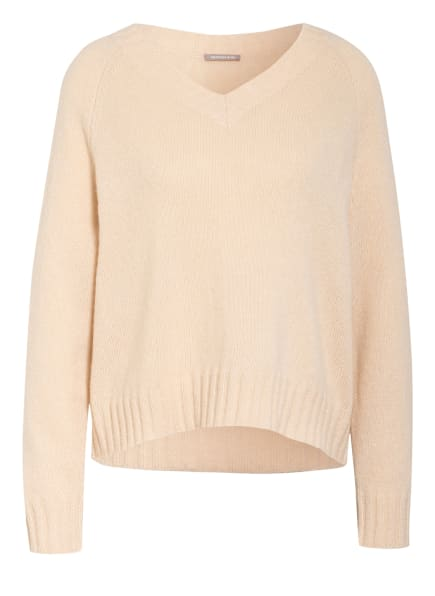 HEMISPHERE Cashmere-Pullover , Farbe: NUDE (Bild 1)