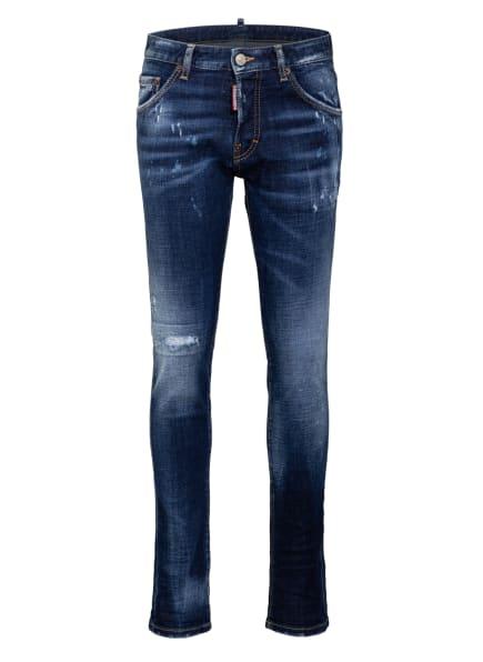 DSQUARED2 Jeans COOL GUY, Farbe: DUNKELBLAU (Bild 1)
