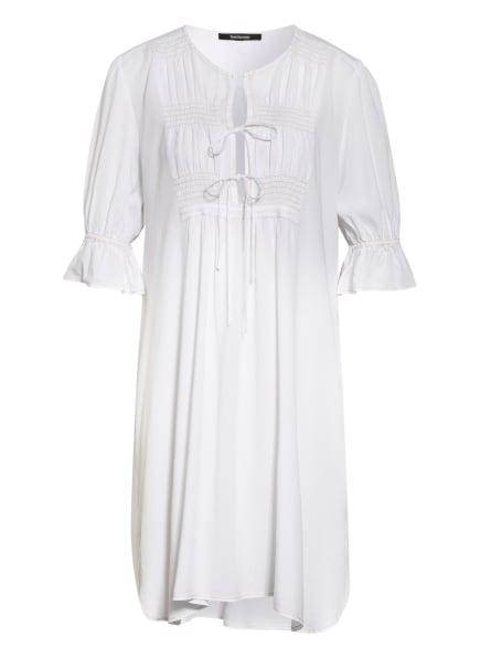 TRUE RELIGION Kleid mit 3/4-Arm, Farbe: WEISS (Bild 1)