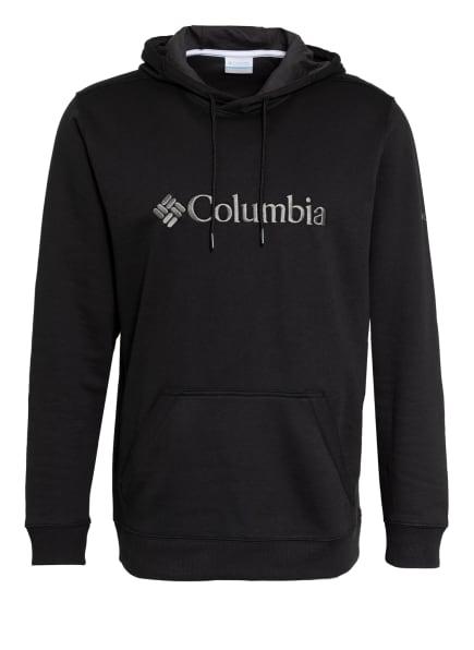 Columbia Hoodie CSC BASIC LOGO™ II, Farbe: SCHWARZ (Bild 1)