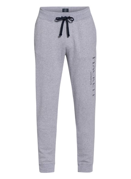 HACKETT LONDON Sweatpants, Farbe: HELLGRAU (Bild 1)