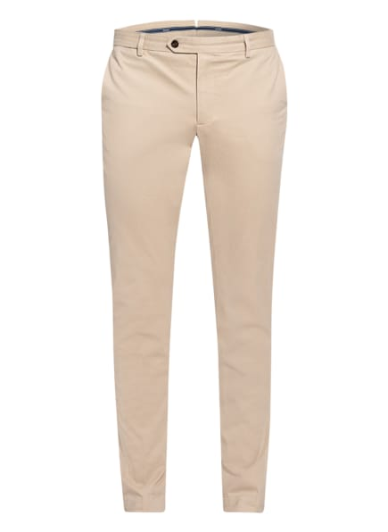 HACKETT LONDON Chino KENSINGTON Slim Fit, Farbe: BEIGE (Bild 1)