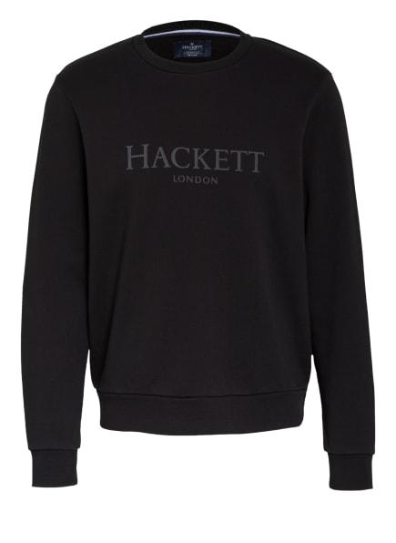 HACKETT LONDON Sweatshirt, Farbe: SCHWARZ (Bild 1)