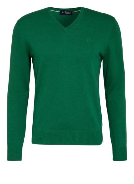 HACKETT LONDON Pullover, Farbe: GRÜN (Bild 1)