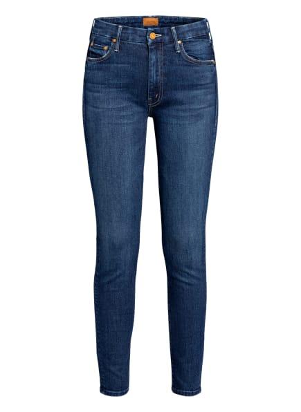 MOTHER Skinny Jeans THE STUNNER, Farbe: SLO SO LONG (Bild 1)