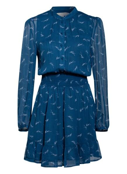 MICHAEL KORS Kleid, Farbe: PETROL/ CREME (Bild 1)