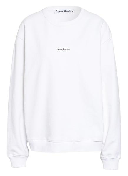Acne Studios Sweatshirt , Farbe: WEISS (Bild 1)