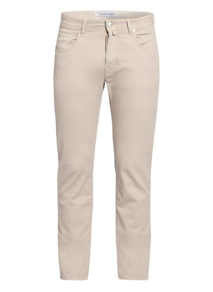 JACOB COHEN Jeans J688 Extra Slim Fit, Farbe: BEIGE (Bild 1)