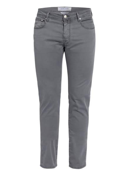 JACOB COHEN Jeans J688 Extra Slim Fit, Farbe: HELLGRAU (Bild 1)