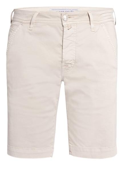 JACOB COHEN Chino-Shorts J6613 Comfort Fit, Farbe: CREME (Bild 1)