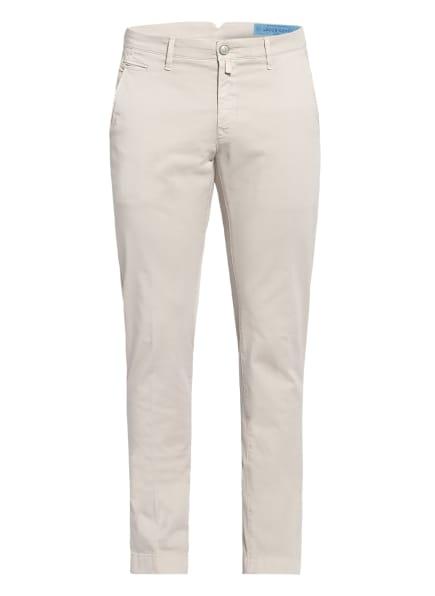 JACOB COHEN Chino Slim Fit, Farbe: BEIGE (Bild 1)