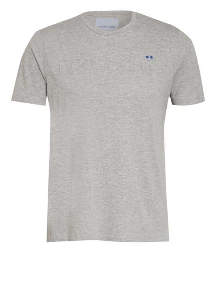 JACOB COHEN T-Shirt, Farbe: HELLGRAU (Bild 1)