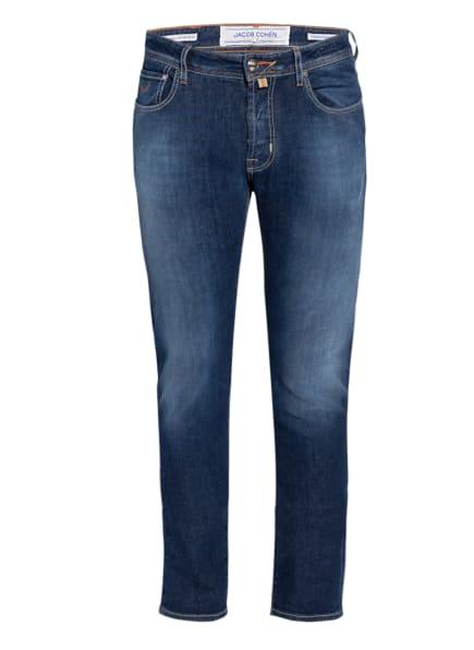 JACOB COHEN Jeans J688 COMFORT Slim Fit, Farbe: W2 Dark Blue (Bild 1)