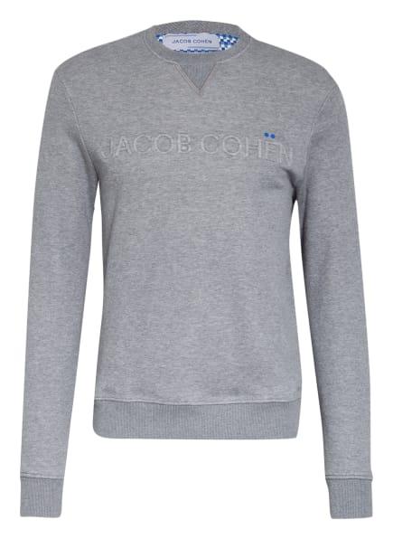 JACOB COHEN Sweatshirt, Farbe: GRAU (Bild 1)