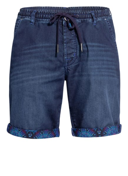 JACOB COHEN Jeans-Shorts J6154, Farbe: W1 dark blue (Bild 1)