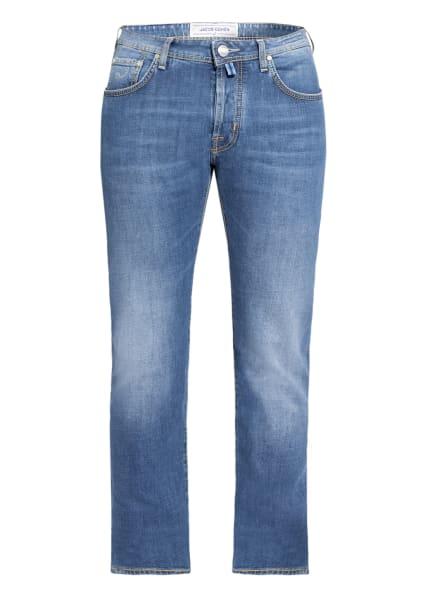 JACOB COHEN Jeans J688 Slim Fit, Farbe: W4 Mid Blue (Bild 1)