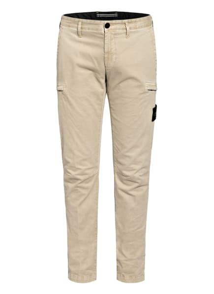 STONE ISLAND Hose Extra Slim Fit, Farbe: BEIGE (Bild 1)
