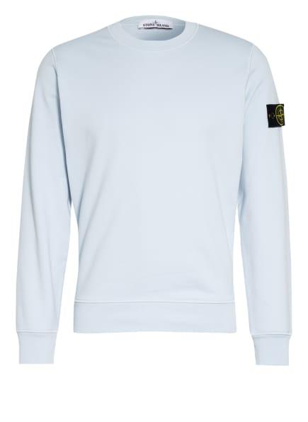 STONE ISLAND Sweatshirt, Farbe: HELLBLAU (Bild 1)