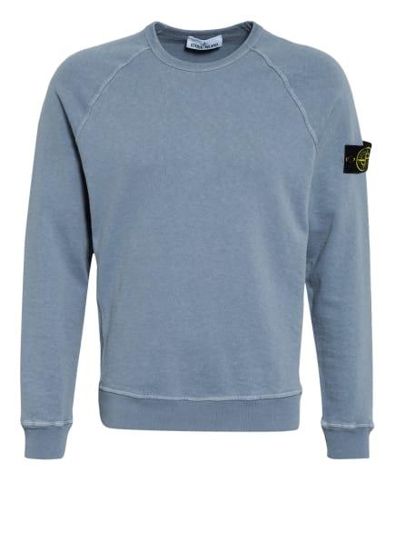 STONE ISLAND Sweatshirt , Farbe: GRAU (Bild 1)