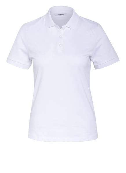 darling harbour Jersey-Poloshirt, Farbe: WEISS (Bild 1)