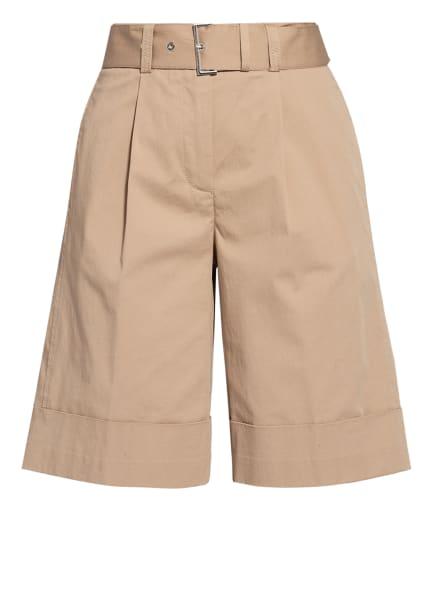PESERICO Shorts, Farbe: BEIGE (Bild 1)