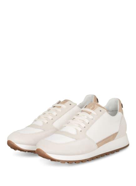 PESERICO Sneaker , Farbe: WEISS/ HELLGRAU (Bild 1)