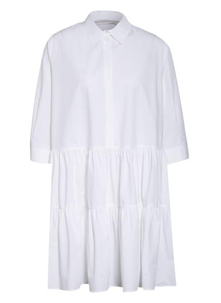 FABIANA FILIPPI Kleid mit 3/4-Arm , Farbe: WEISS (Bild 1)