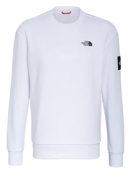 THE NORTH FACE Sweatshirt BLACK BOX, Farbe: WEISS (Bild 1)