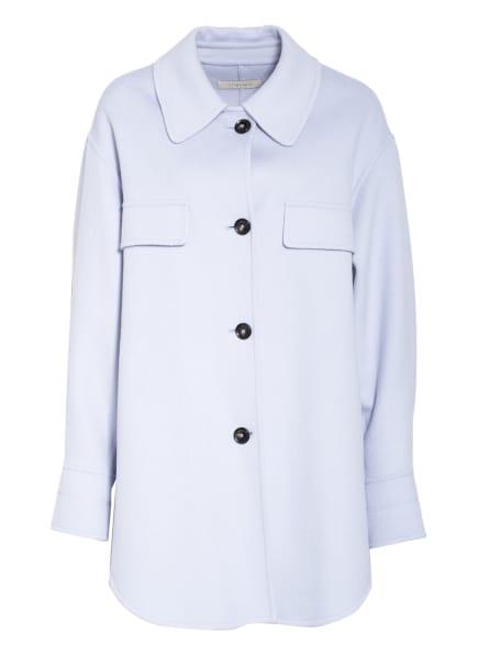 lilienfels Overshirt, Farbe: HELLBLAU (Bild 1)